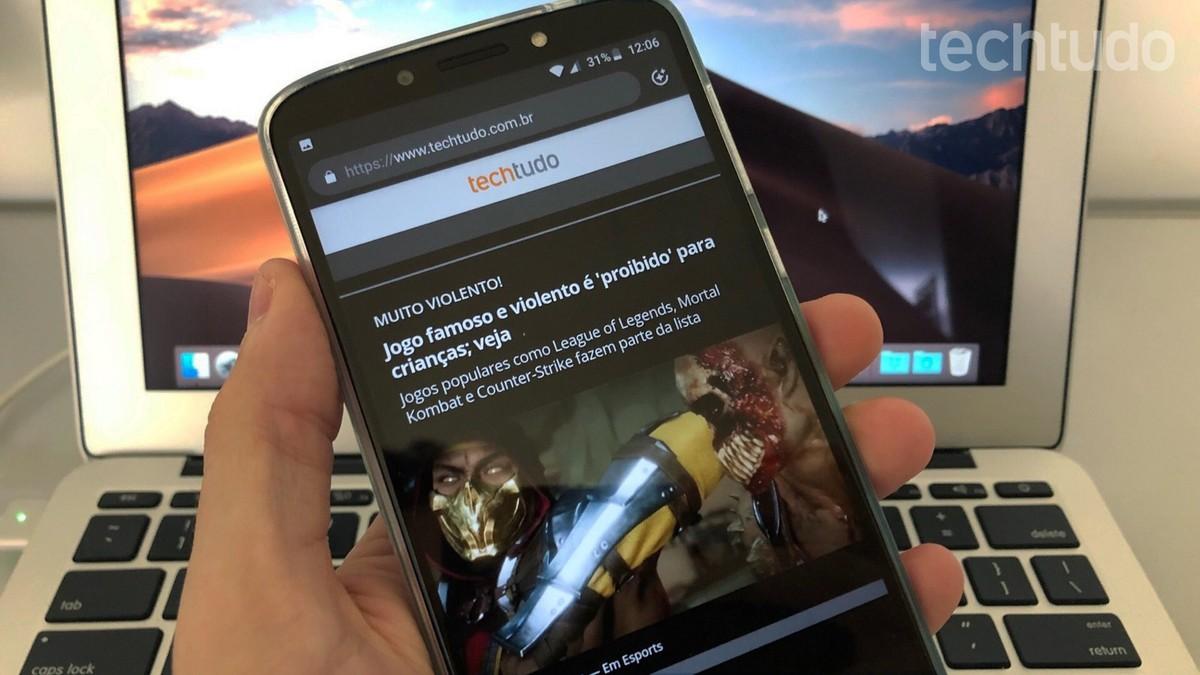 Browser terbaik untuk ponsel Android atau iPhone pada 2019: lihat tujuh opsi