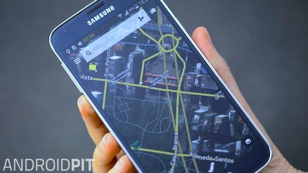 Versi beta HERE sekarang tersedia untuk semua ponsel Android
