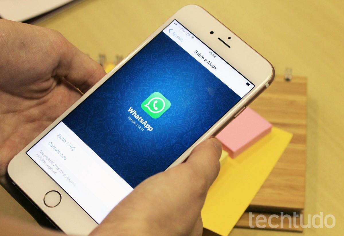Lebih baik dari WhatsApp?  Lihat 4 aplikasi untuk bertukar pesan dengan aman
