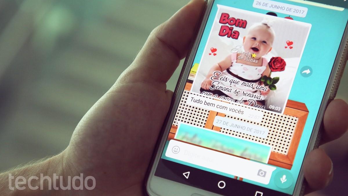 Pesan selamat pagi untuk WhatsApp: lihat 5 aplikasi dengan frasa dan gambar
