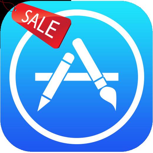 App Store - Sale!