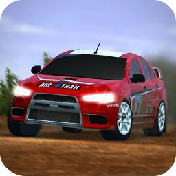 Rush Rally 2 app icon