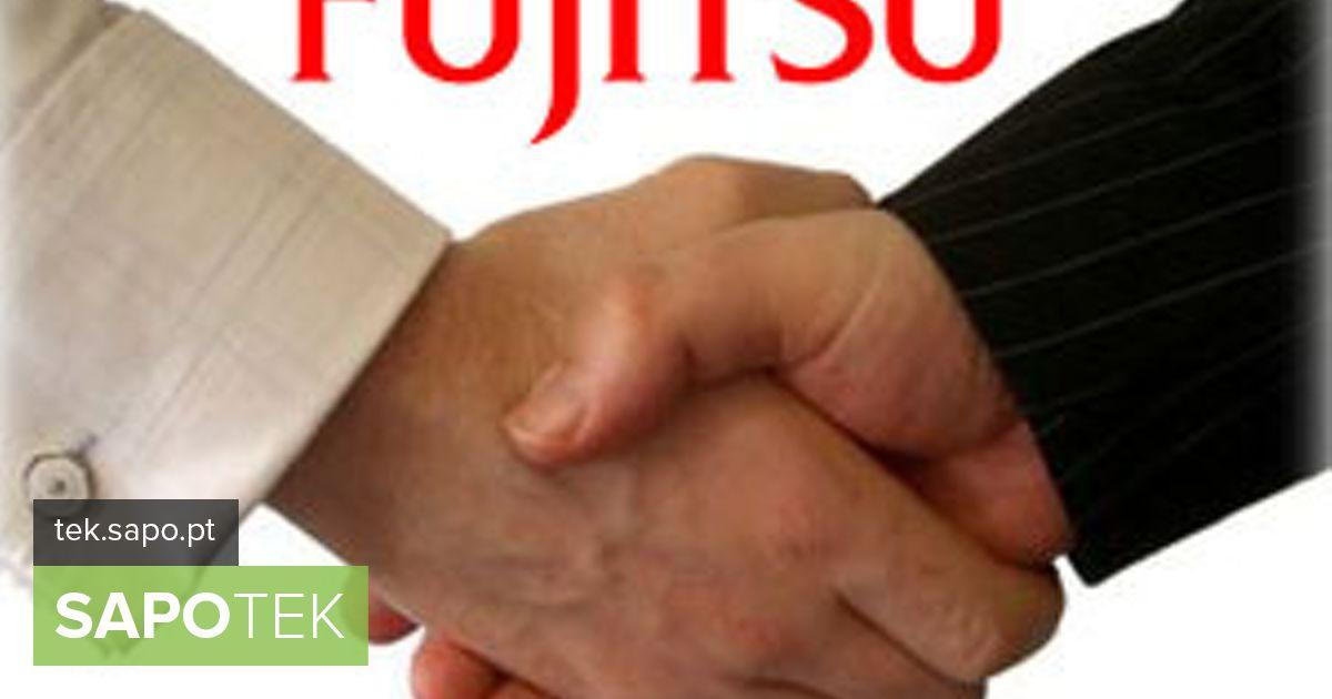 Fujitsu and Toshiba conclude merger on mobile phones