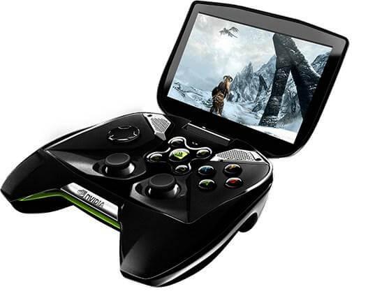 Console NVIDIA Shield chega às lojas em 31 de Julho