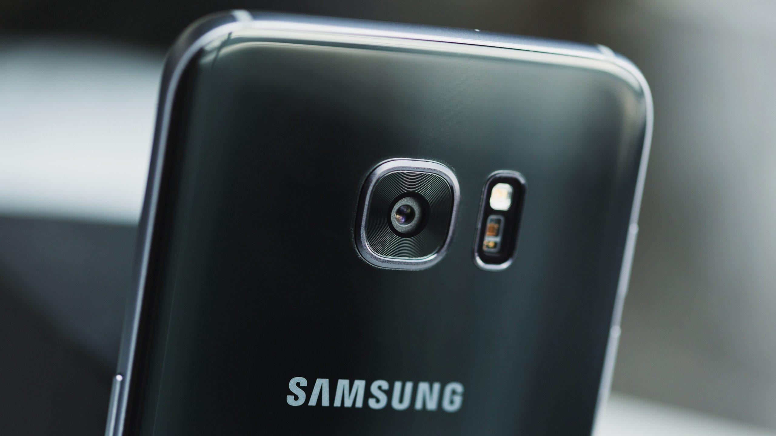 Cara menggunakan efek mode iPhone 7 Plus Portrait pada Galaxy S7 Anda