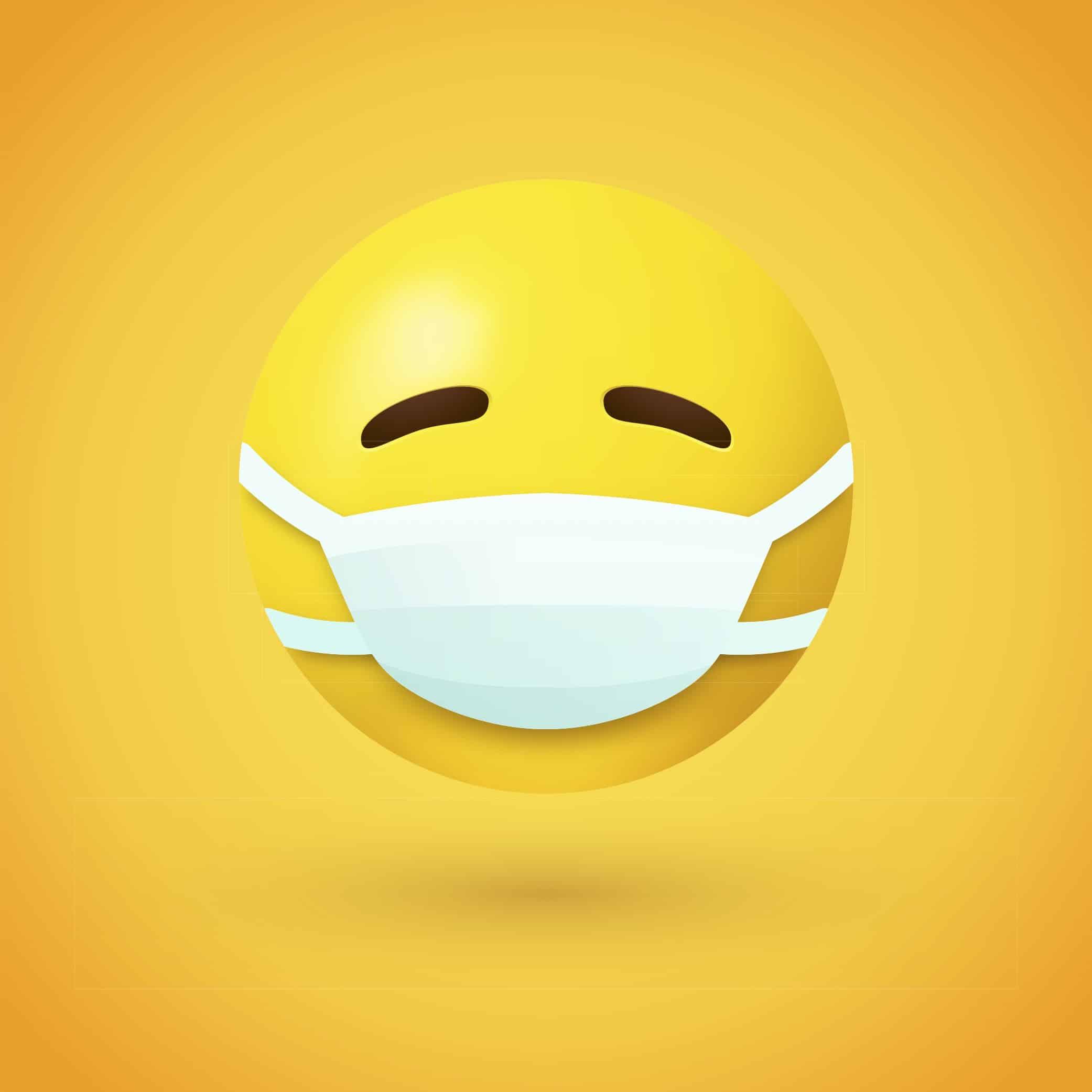 Coronavirus will delay even the arrival of new emojis ??
