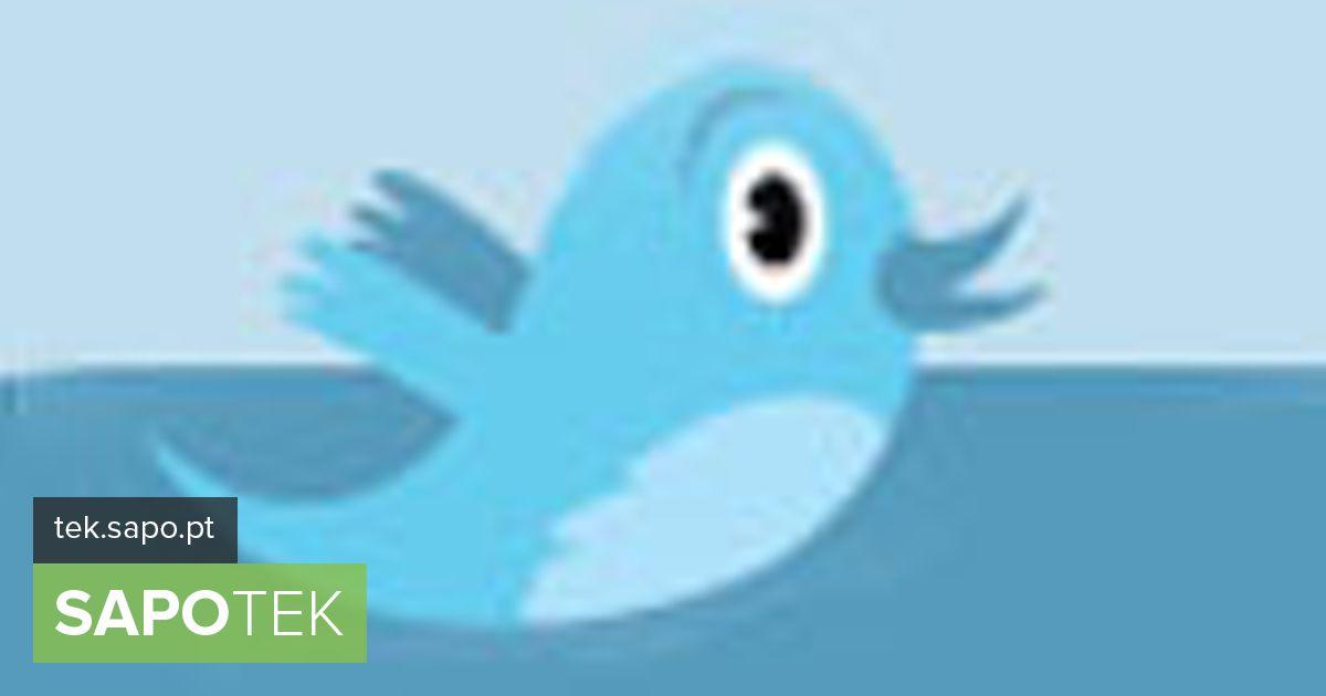 البرتغالية في قائمة ترجمات تويتر