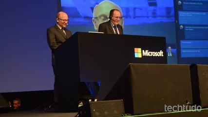 Artificial Intelligence: watch Skype Translator translate in real time