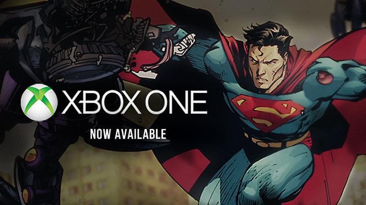 Jogo DC Universe Online chega ao Xbox One