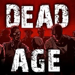 Dead Age app icon