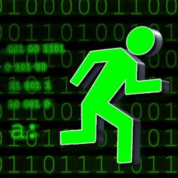 Hack RUN app icon