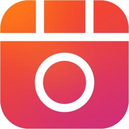 Ṗhoto Editor app icon