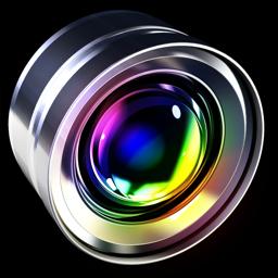 Fast Camera app icon