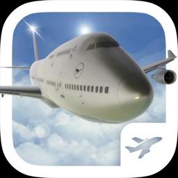 Flight Unlimited X app icon
