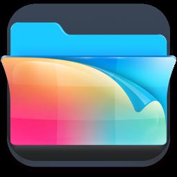 Folder Templates HD app icon