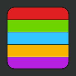 Activity Stats app icon