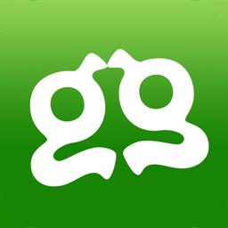 Froggipedia app icon