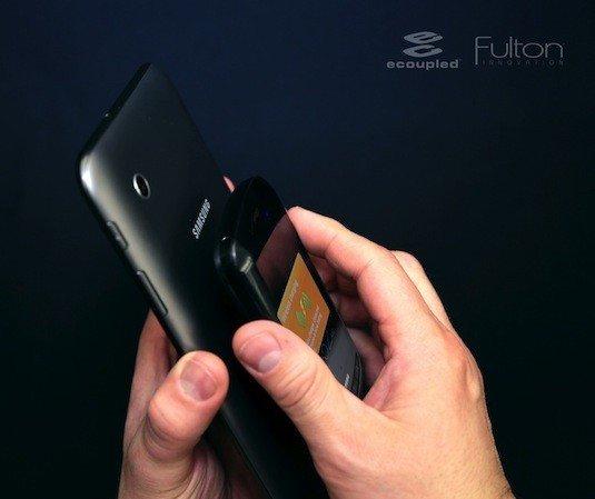 Fulton Innovation memecah hambatan dengan pengisian nirkabel