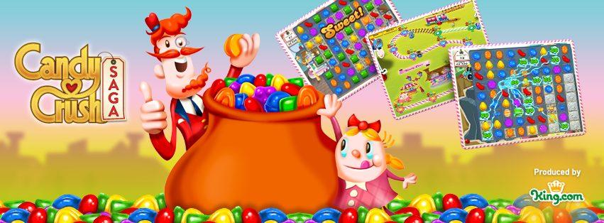 Game Review: Candy Crush Saga