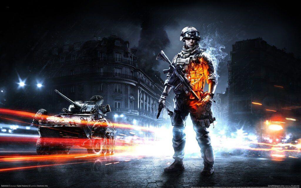 Promoção de Games! Battlefield 3 e Pack Batman com preços arrasadores