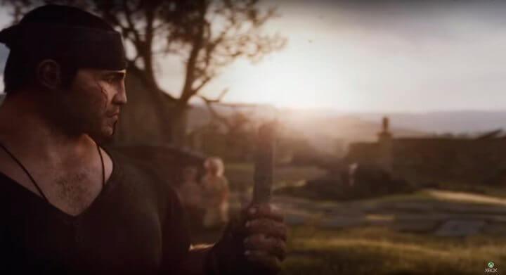 Gears of War 4 ganha trailer emocionante com Marcus Fênix; Assista