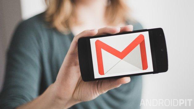 Gmail 5.0 menawarkan dukungan penuh untuk akun Yahoo dan Outlook! [APK]