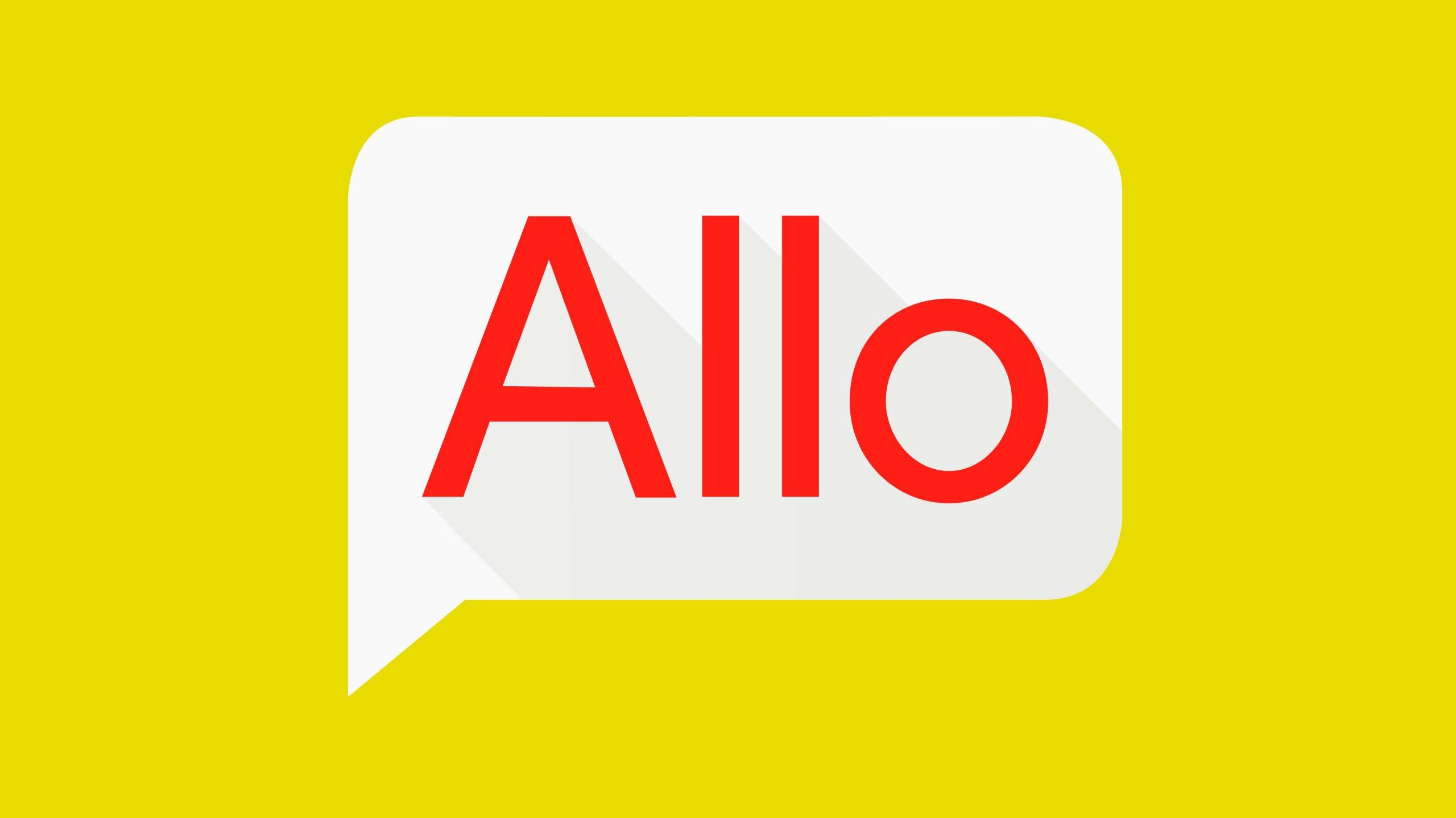 Ulasan Allo: Google adalah teman terbaik Anda di messenger ini