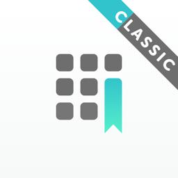 Grid Diary Classic app icon