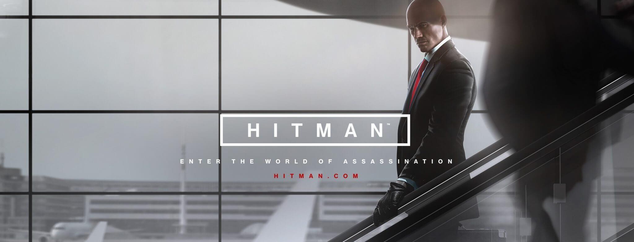 Torne-se um assassino: Beta de Hitman liberado para PSN Plus