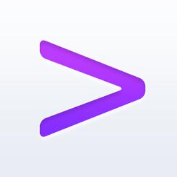 Prompt 2 app icon