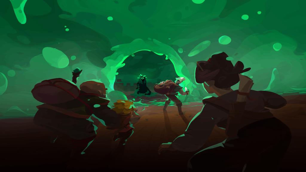 Moonlighter DLC Between Dimensions