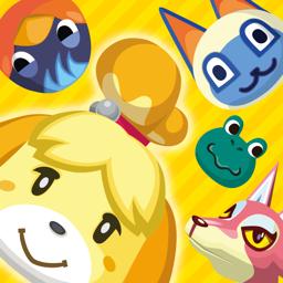 Animal Crossing: Pocket Camp app icon