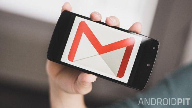 Gmail 5.0: Sekarang dengan Desain Material dan dukungan untuk akun Yahoo dan Outlook!