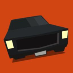 PAKO - Car Chase Simulator app icon