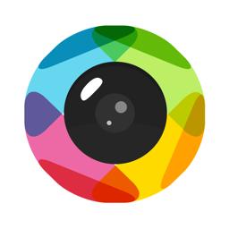 Toast - Photo Editor & Create stylish photos app icon!