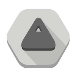 Hexa Turn app icon