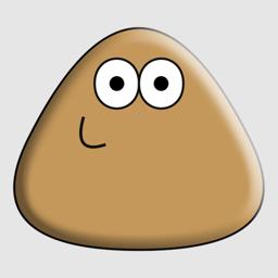 Pou app icon