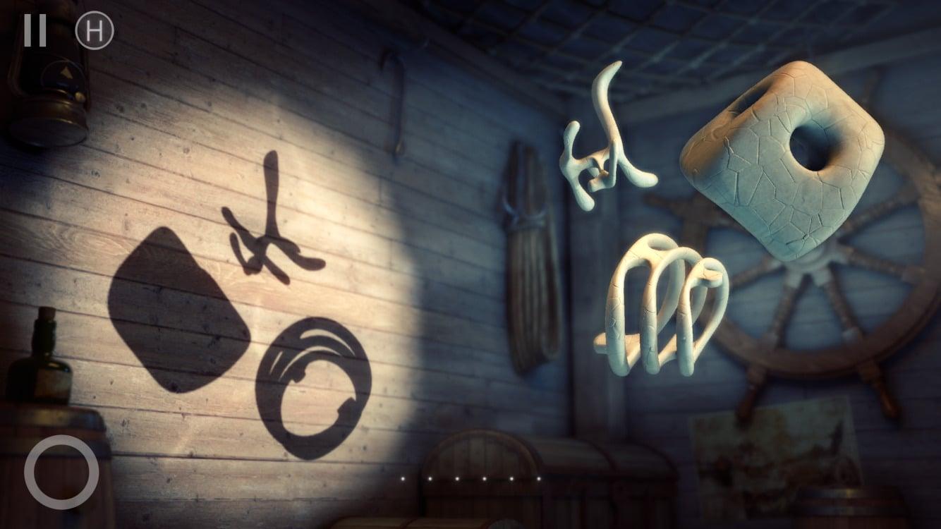 Jogo Shadowmatic