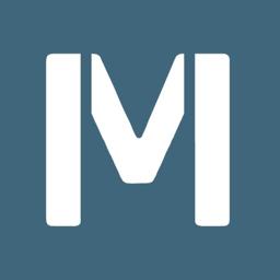 Visualmed app icon