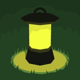 App icon Where the Shadows Lurk
