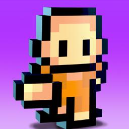 The Escapists: Prison Escape app icon