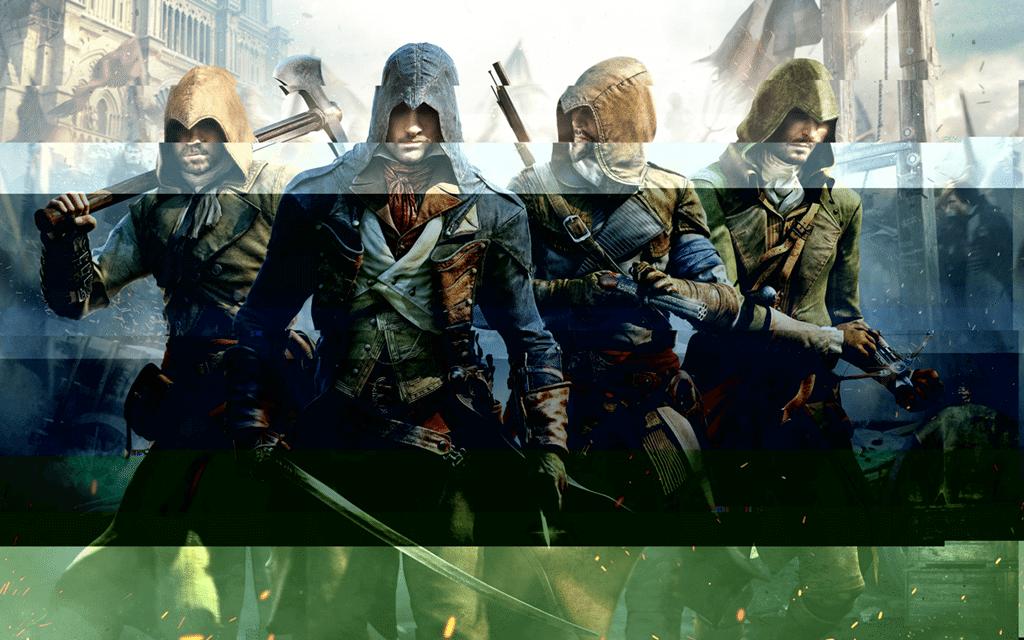 Assassin's Creed: Unity - Ubisoft disponibiliza atualização com mais de 300 melhorias