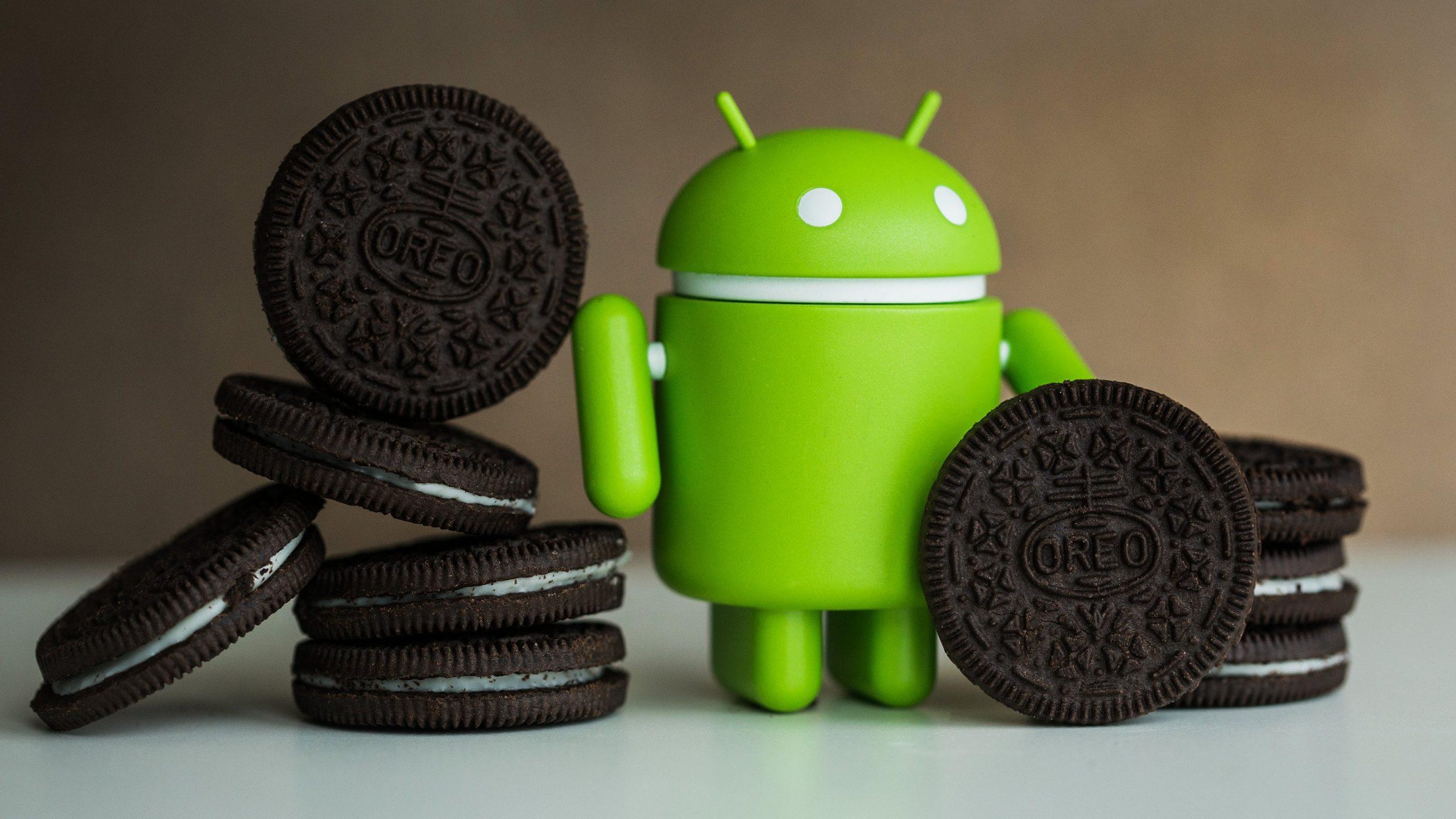 Android 8.0 Oreo: Perangkat apa yang akan menerima pembaruan?