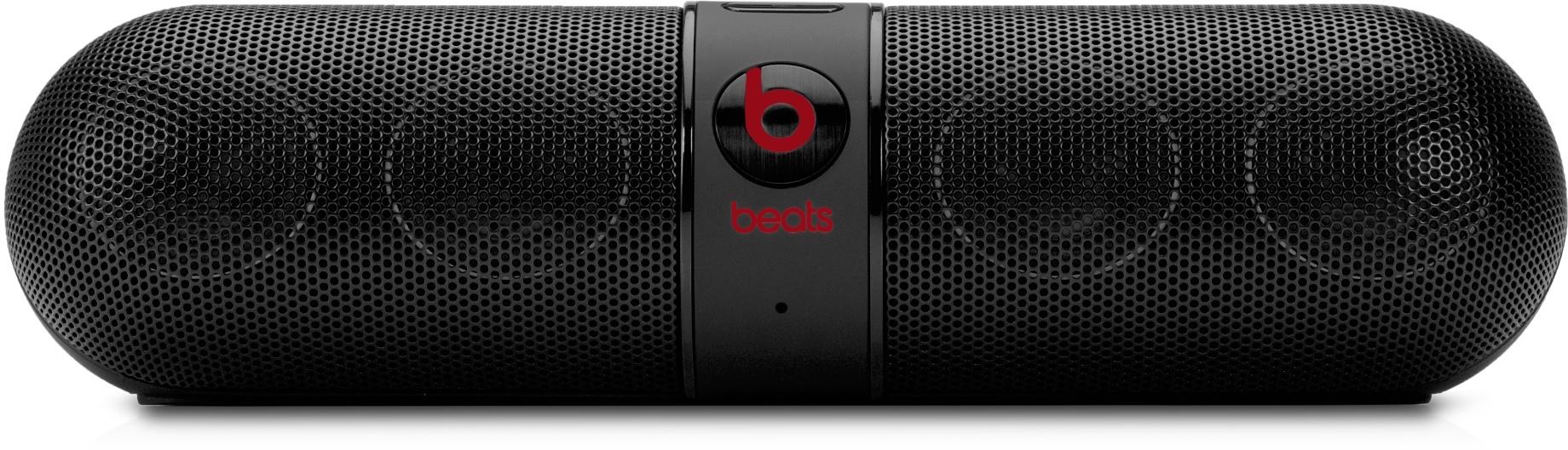 Apple Announces Beats Pill XL Speaker Recall [atualizado 2x]