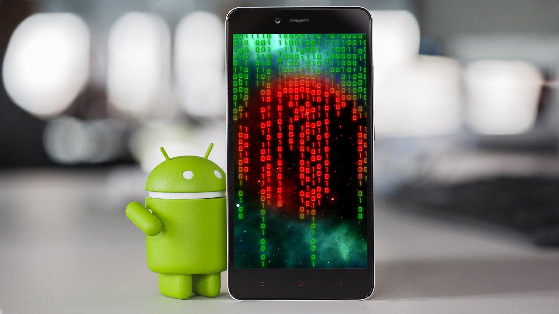Di belakang layar kejahatan: dapatkah ponsel cerdas terinfeksi di pabrik?