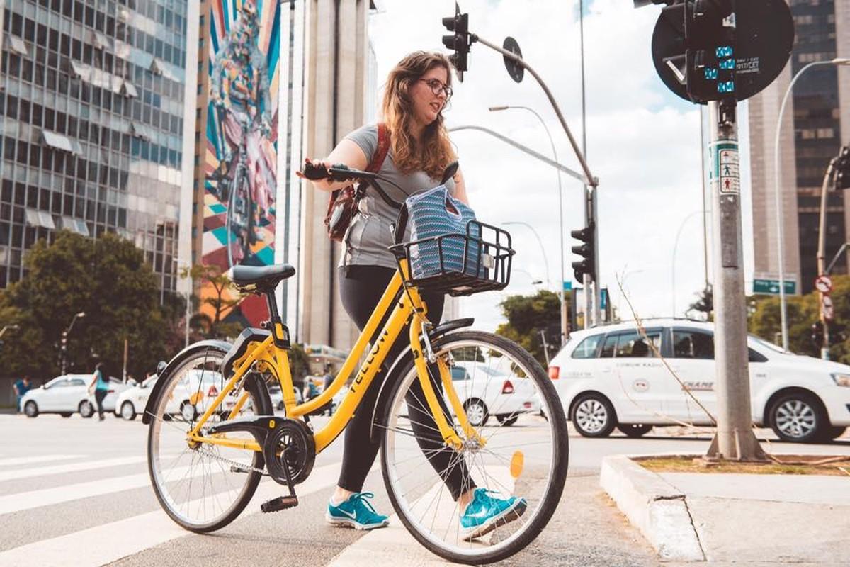 Aplikasi sepeda: lihat aplikasi terbaik untuk mereka yang suka bersepeda