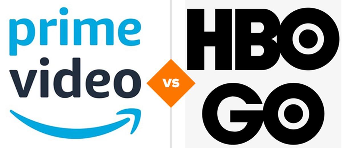 Amazon Prime Video vs HBO Go: bandingkan harga dan katalog layanan