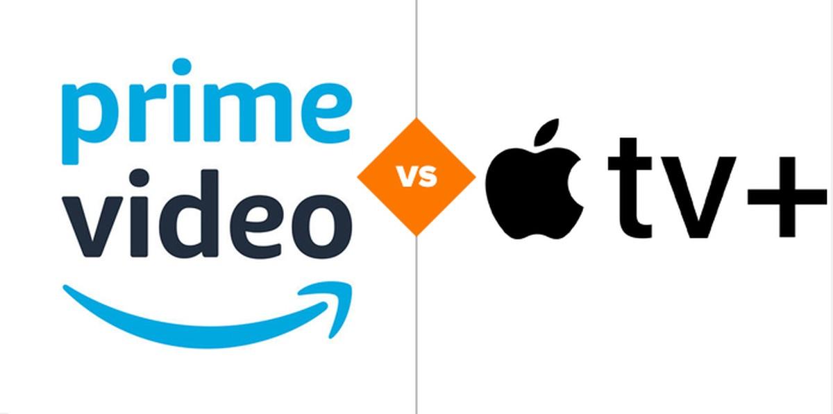 Amazon Prime Video vs Apple TV +: bandingkan harga dan katalog layanan