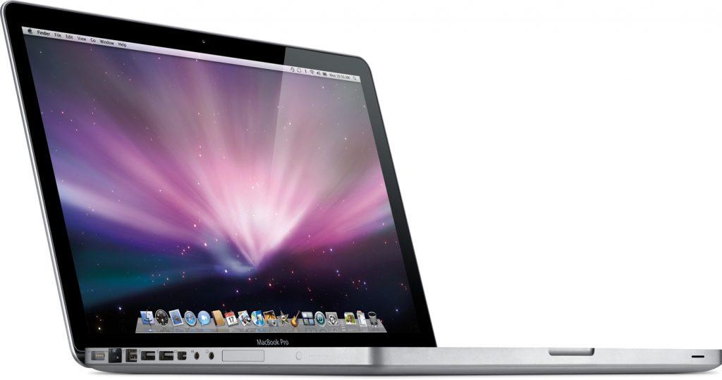 Believe it or not: even the intermediate MacBook Pro got a small update, now even faster [atualizado]