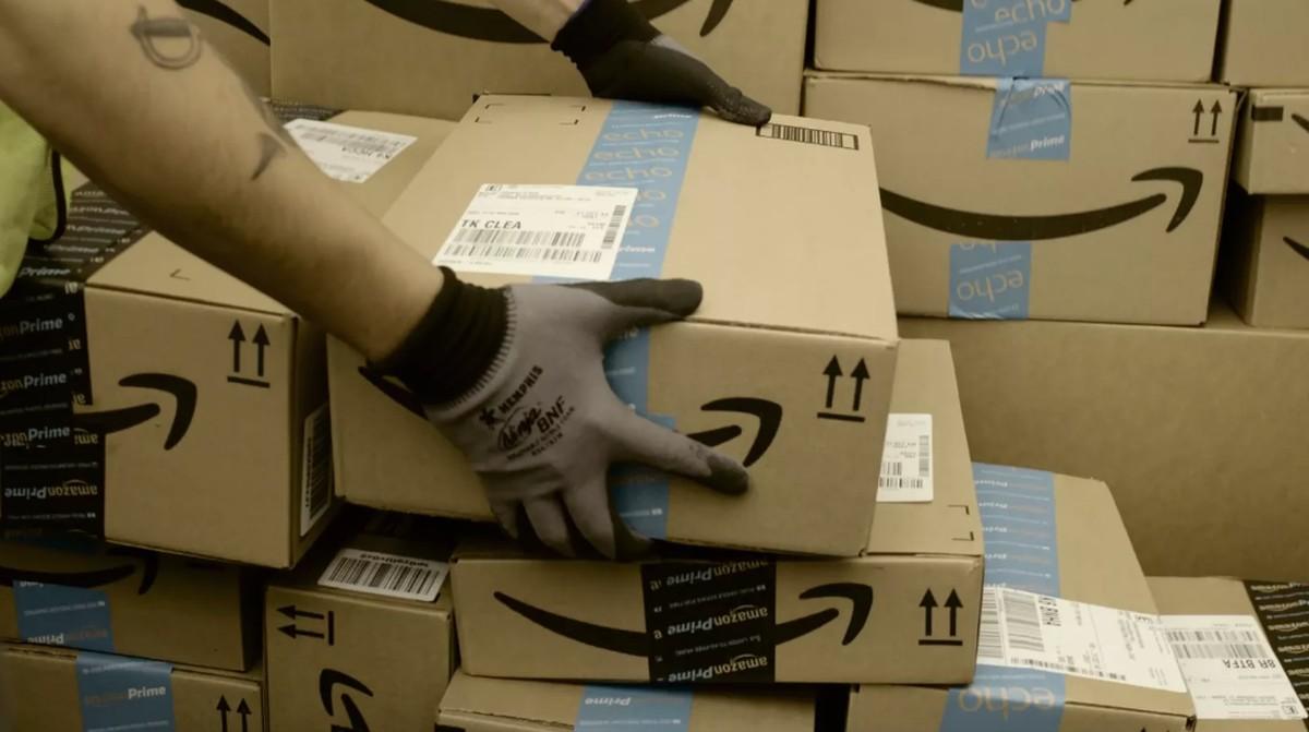 Cara membatalkan Amazon Prime